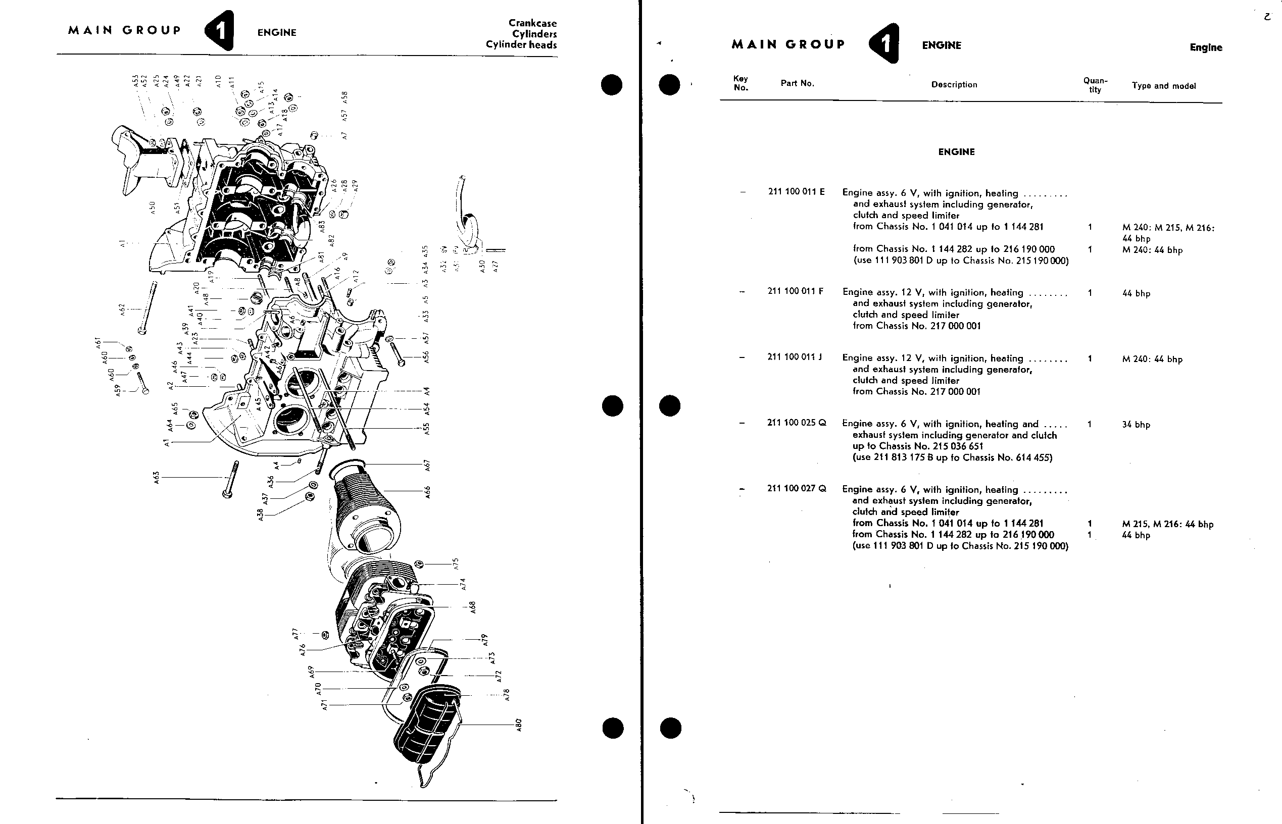 vw type 1 engine diagram  vw  free engine image for user
