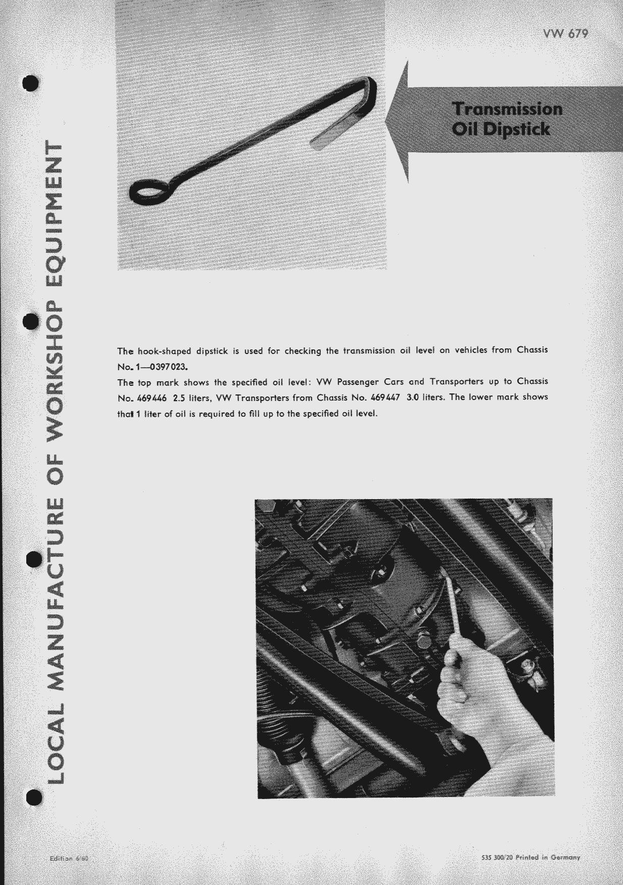 TheSamba com :: Beetle - 1958-1967 - View topic - How do I